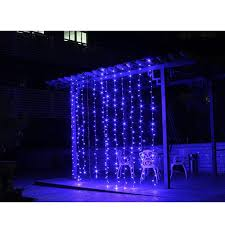 led curtain lights battery decorate the house with beautiful