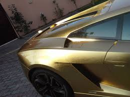 chrome lamborghini update new pics wrapped my g in gold brushed chrome