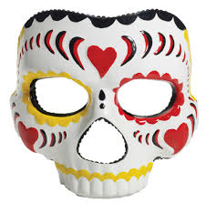 day of the dead masks day of the dead mask masks