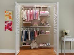 kid friendly closet organization kids closets and toy storage hgtv