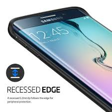 Samsung Galaxy Rugged Ultra Rugged Capsule Samsung Galaxy S6 Edge Tough Case
