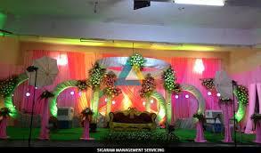 cuisine latest decorations â wedding decorators in pondicherry