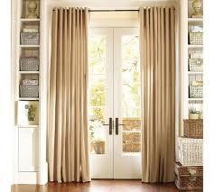 nice window door curtains stylish ideas patio door curtain panels