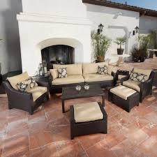 Patio Club Chair Patios Cozy Outdoor Furniture Design By Portofino Patio Furniture