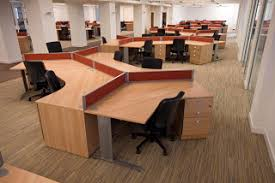 Open Plan Office Furniture by The Office Furniture Box Blog Open Plan Offices