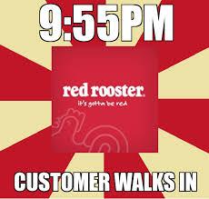 Rooster Meme - red rooster meme weknowmemes generator