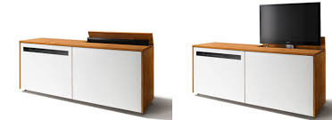 Tv Tables Wood Modern Modern Media Console Designs Showcasing This Style U0027s Best Features