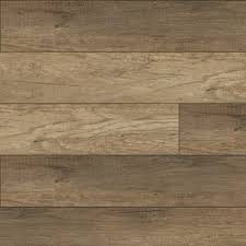 Laminate Flooring In Home Depot Dixon Run Harris Oak 8 Mm Thick X 4 96 In Wide X 50 79 In Length