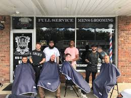 power outage does not stop these barbers newton nj news tapinto