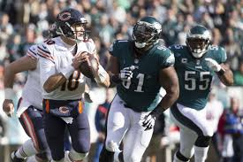 snap counts stats and more chicago bears vs philadelphia eagles