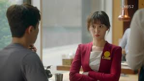 Fight For My Way by Fight My Way Episode 1 Dramabeans Korean Drama Recaps