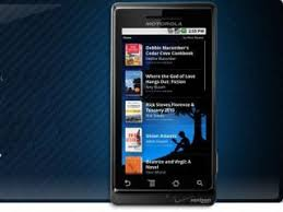 kindle for android kindle app announced for android techradar