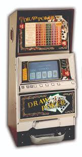 1984 bally develops its first video poker machine 80 years of