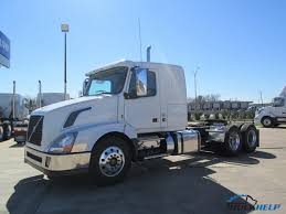 volvo 2013 truck 2013 volvo vnl64t430 for sale in houston tx by dealer