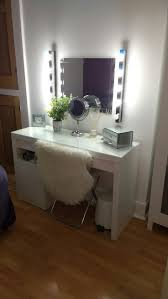 Table Exquisite Dressing Table Shabby Chic Ikea Malm U2026 My New