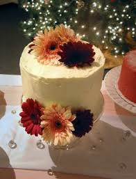 make your own wedding cakes for the relaxed home made wedding