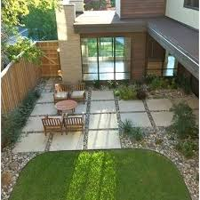 Ideas For Paver Patios Design Landscaping Pavers Ideas Bay Patio Design With Gas Using