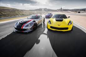 corvette vs viper 2016 chevrolet corvette z06 vs dodge viper acr vs porsche 911 gt3 rs