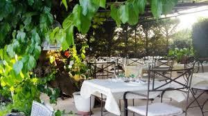 chambre d hote le clos des vignes restaurant le clos des vignes à cotignac 83570 menu avis prix