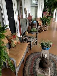 front porch decorating ideas 65 beautiful farmhouse front porch decorating ideas insidecorate com