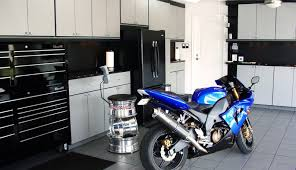 simple tech options for smarter garage techome builder including simple tech options the garage can help sell dads house