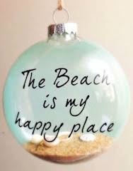 5 easy diy coastal christmas ornaments