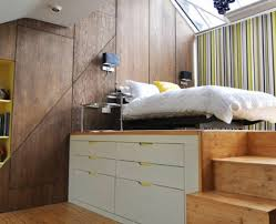 gain de place chambre comment bien choisir un meuble gain de place en 50 photos
