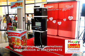 Photobooth Rental Photobooth Bacolod Affordable Photobooth Rental For Your Events