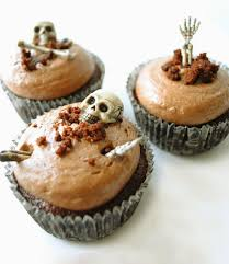 15 awesome cupcake ideas for this halloween cool indeed
