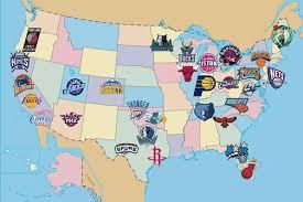 map of nba teams adm1370 nickp nba