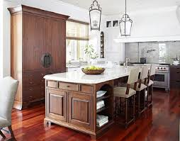 what is a kitchen island keep your kitchen island a manageable size haskell s