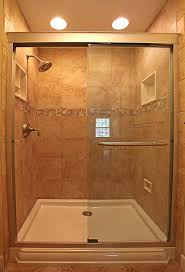 Cheap Showers For Small Bathrooms Bathroom Shower Before Orators Narrow Tub Tile Photos Bathtub