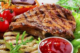 the best ways to cook a ribeye pork chop livestrong com