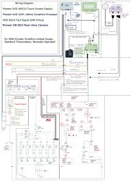 2004 chrysler pacifica car radio wiring diagram within wordoflife me