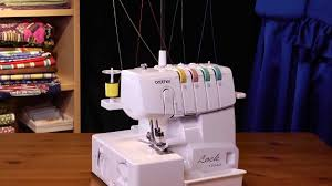 brother 1034d 3 4 thread serger with differential feed reviews by