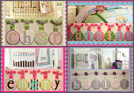 creating personalized decor style and wall letters for your baby u0027s