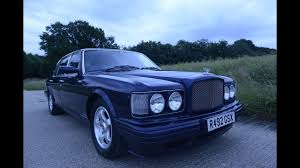 bentley brooklands for sale bentley turbo rt for sale 1 of 252 400bhp 6 75 v8 video review