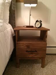 ikea tarva nightstand hack ikea did it again nightstands