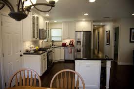 kitchen island granite kitchen kitchen alluring l shape kitchen decoration with light