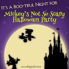 2014 disney fall events and specials for walt disney world