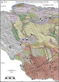 Portland Earthquake Map by Interaction Of Reactivated Faults Within A Restraining Bend