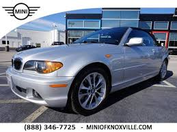 bmw 330ci maintenance schedule used 2004 bmw 330ci n knoxville tn stock 86069