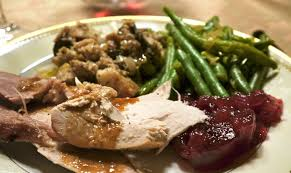 how the cost of thanksgiving dinner has risen the years quartz