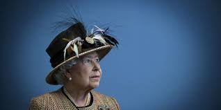 if the queen starts twisting her ring it u0027s a sign she u0027s bored of you