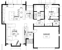 home layouts modern home layouts stylish ideas open plan layouts for modern
