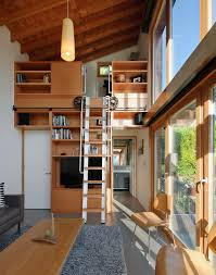Houses With Lofts by 15 Micro Homes That Make Small Space Living Look Easy Décor Aid