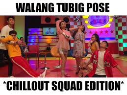 Chill Out Meme - look asap chillout s meme tastic summer pose
