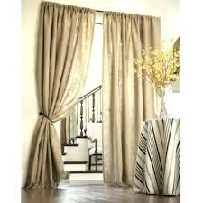 Grommet Burlap Curtains Grommet Burlap Curtains Fabulous Grommet Burlap Curtains Decor