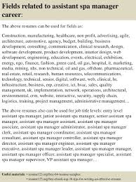 Salon Manager Resume Resume Manager Resume Summary By Salon Manager Resume Resume