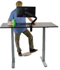 base standing desk balance u0026 stability board exercise training